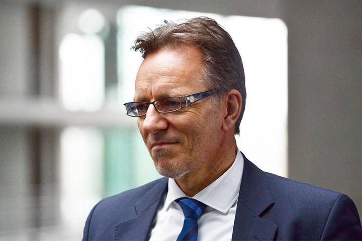 Amri-Untersuchungsausschuss in NRW will Chef des Bundeskriminalamts befragen