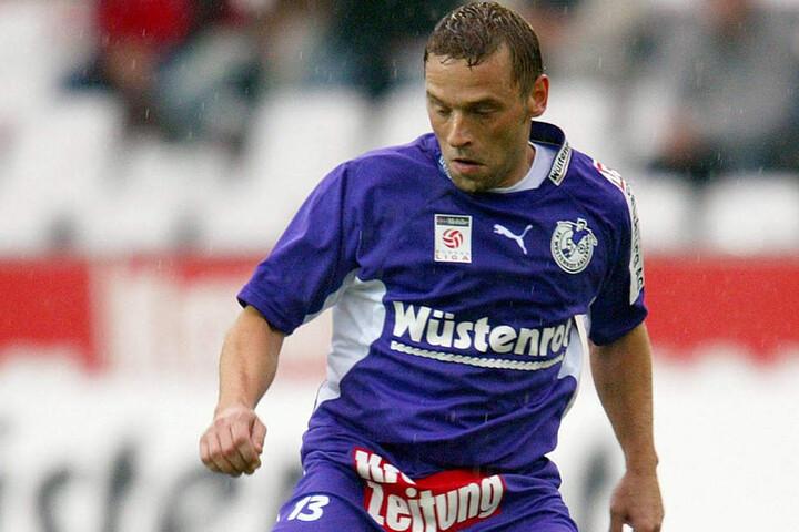 In Salzburg beendete Häßler 2004 seine Karriere.