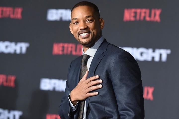 Will Smith (49): Großartiger Schauspieler, toller Sänger und Frauenschwarm.