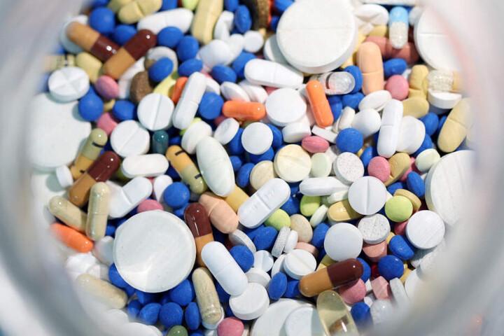 Die Arzneien sollen unter katastrophalen Hygiene-Bedingungen hergestellt worden sein. (Symbolbild)