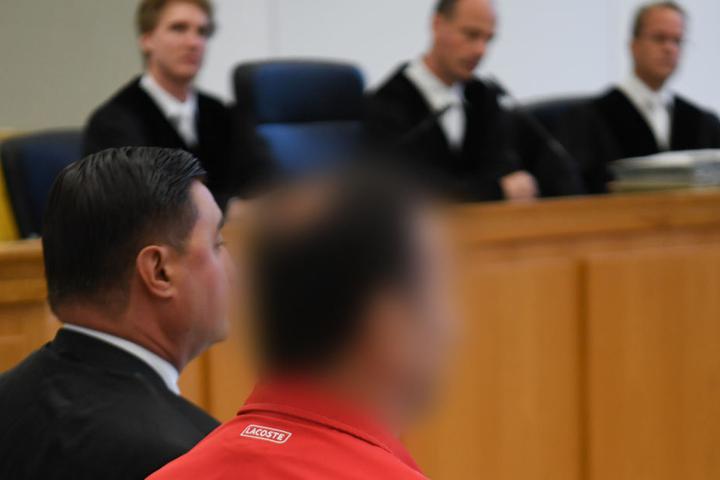 Die Richter sahen es nicht als erwiesen an, dass der Mann die Tat begangen hatte. (Symbolbild)