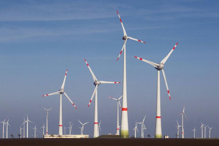 Droht ein Kahlschlag zugunsten von Windrädern?