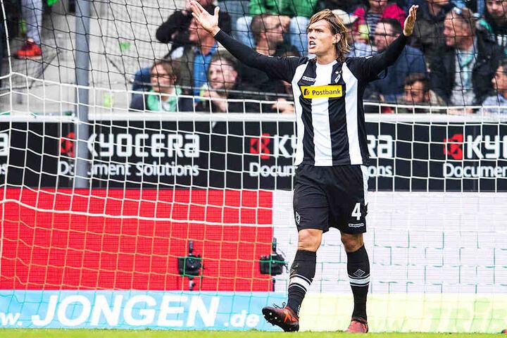 Jannik Vestergaard verlässt Borussia Mönchengladbach und wechselt in die Premier League zum FC Southampton.