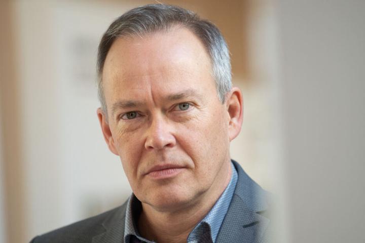 Baden-Württembergs Datenschutzbeauftragter Stefan Brink.