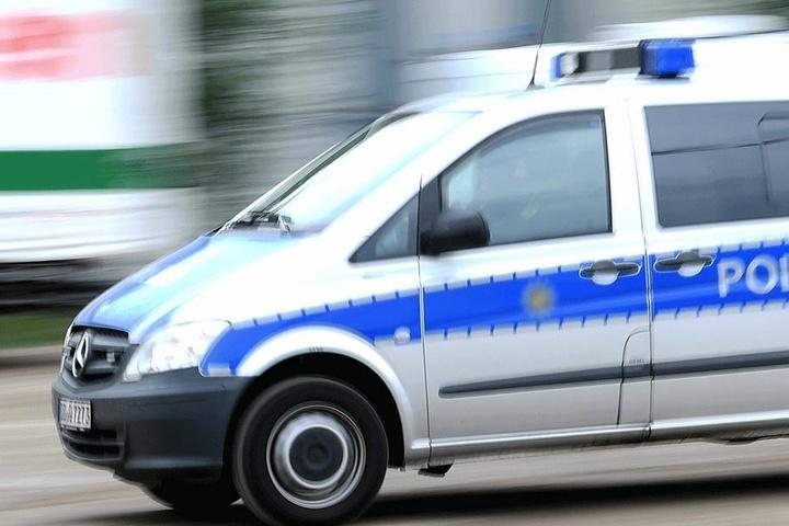 Die Polizei war im Einsatz und nahm die Personalien von Konzertbesuchern auf. (Symbolbild)