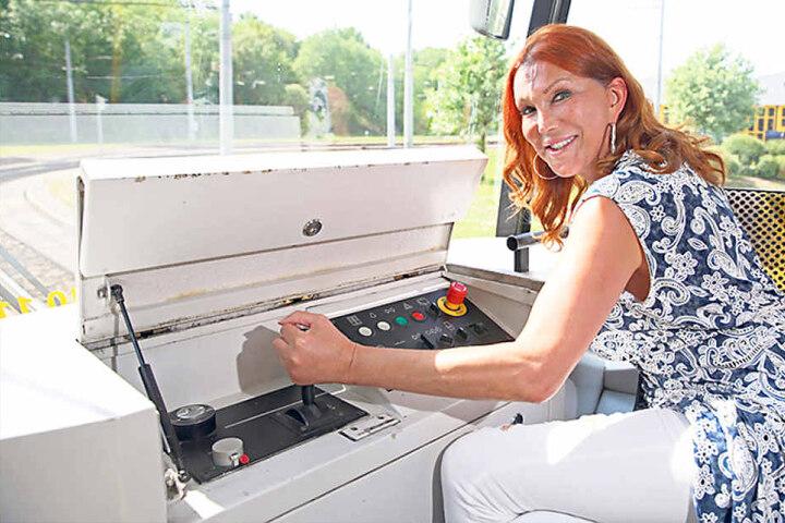Seit etwa 30 Jahren saß Zora in keiner Straßenbahn mehr.