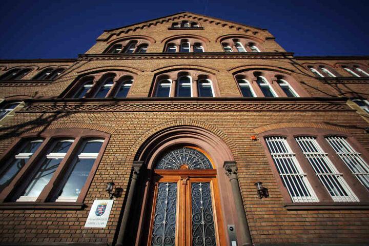 Der Prozess findet am Landgericht in Limburg statt (Symbolbild).