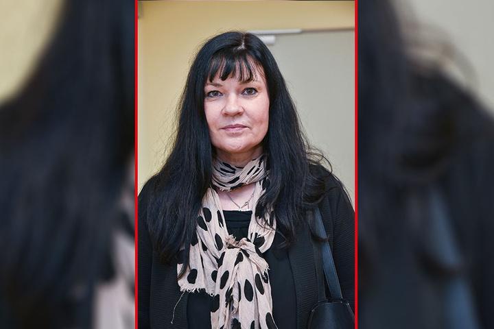 Stadträtin Ines Saborwoski (51, CDU) freut sich, dass das Rathaus endlich reagiert.