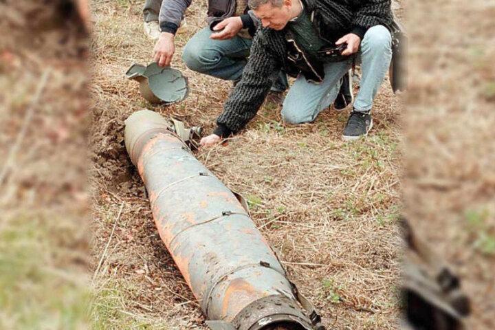 Die Bomben, die im Jahr 1999 eingesetzt wurden, sollen Auslöser für die steigende Zahl an Krebserkrankungen in Serbien sein. (Archivbild)