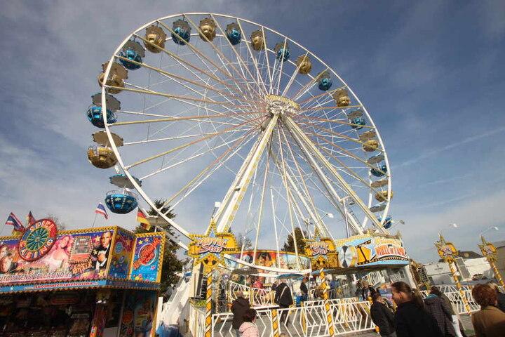 Noch bis zum 17. Oktober könnt Ihr bei Pollhans feiern und Kirmesflair genießen. (Symbolfoto)