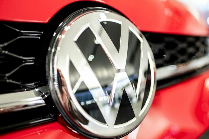 Die Frau zog VW vor Gericht.