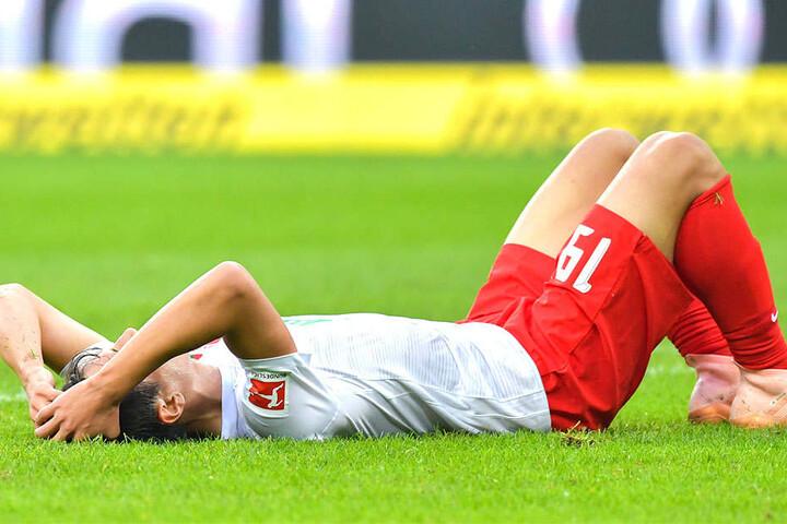 Mittlerweile ist Koo beim FC Augsburg unter Vertrag.