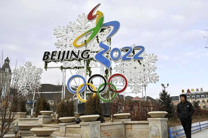 2022 richtet China die Olympischen Winterspiele aus. 300 Millionen Chinesen sollen bis dahin Skifahrer werden.