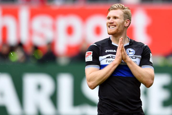 Zum dritten Mal bekundet der FCI Interesse an Andreas Voglsammer.