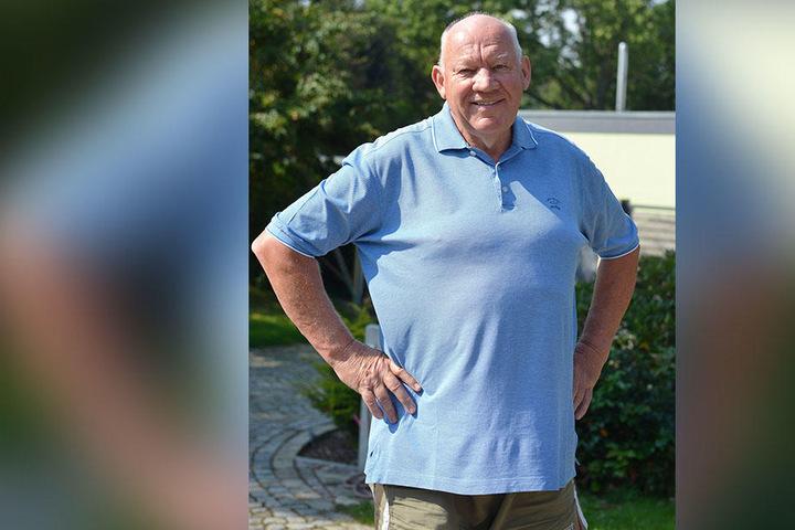 CDU-Fraktions-Chef Thomas Beierlein (68).