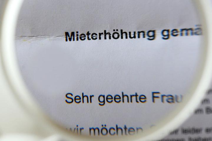 In Bayern müssen Mieter tief in die Tasche greifen. (Symbolbild)