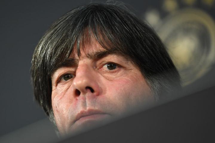 Bundestrainer Joachim Löw hat den Bayern-Spielern seine Entscheidung mitgeteilt.