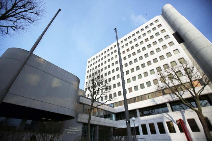 Der Prozess findet vor dem Siegener Landgericht statt.