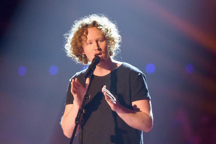 Michael Schulte wird mit seinem ESC-Song bei der Breminale auftreten.