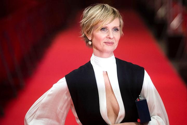 """Bei """"Sex and the City"""" machte sie als Miranda Hobbes vielen Männern schöne Augen."""
