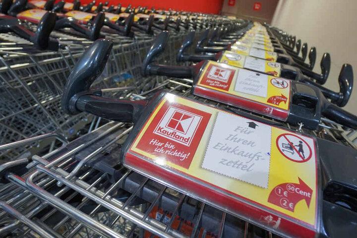 Kunden bekommen bei Kaufland den Kaufpreis zurückerstattet. (Symbolbild)