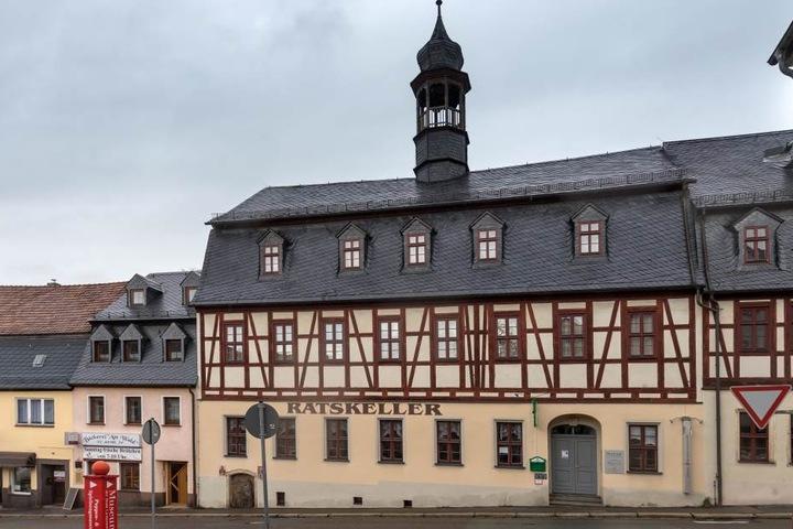 Im Stadtmuseum Lichtenstein nimmt am Sonntag ein Experte vermeintliche Schätze unter die Lupe.