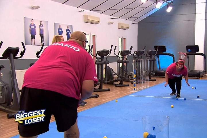 In der nächsten Folge werden aus Trainingspartnern Kontrahenten: Mario Pohl (39) muss gegen Ex-Partnerin Jenny antreten.