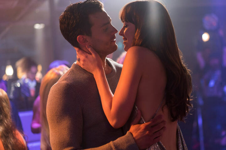 """Eine Rolle wie """"Christian Grey"""" würde Jamie Dornan nicht noch einmal spielen."""