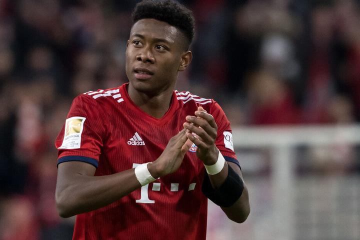 Fehlt Charakter Und Stärke Trainer Legende Zerlegt Bayern Vor Cl
