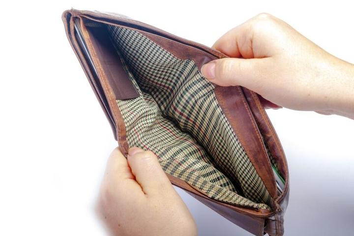 Finanzielle Not: Die meisten Nebenjobber sind auf das Geld angewiesen (Symbolbild).