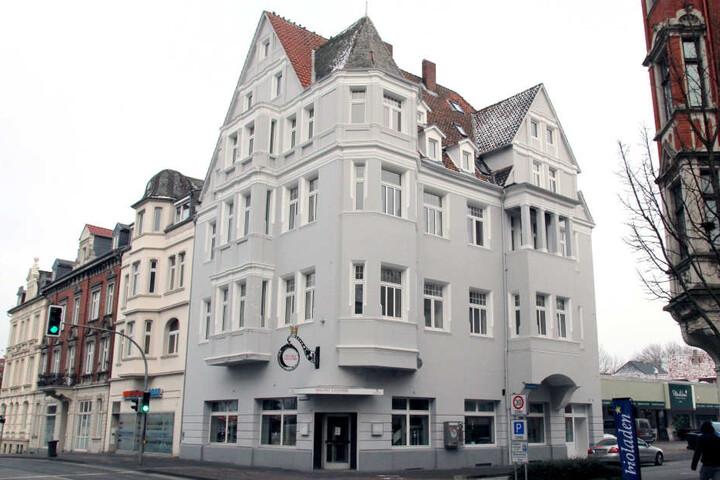 In der Paulinenstraße 65 in Detmold eröffnet am Dienstag ein neues Begegenungszentrum für Flüchtlinge und Einheimische.