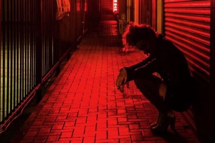 Weil er mit dem Service einer Prostituierten nicht zufrieden war, flippte er aus.