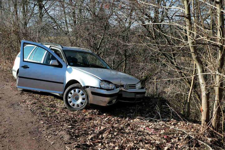 Der 77-Jährige verunglückte in Oelsnitz mit seinem VW.