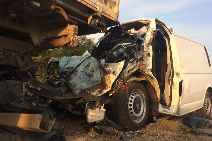 autounfall a38