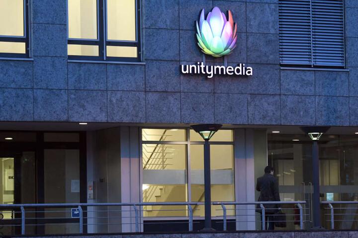 Stundenlang waren Unitymedia-Kunden ohne Internet.