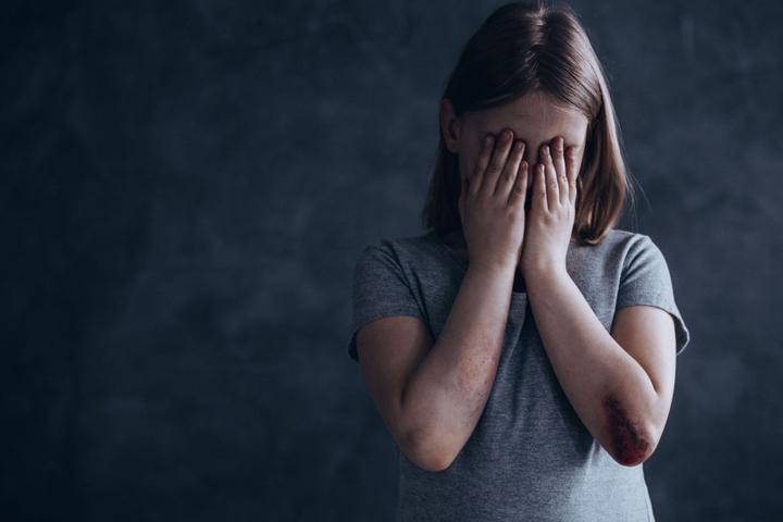 Nachdem sie bemerkten, dass ihr Vater weitergefahren war, entbrannte eine verzweifelte Fahndung (Symbolbild).
