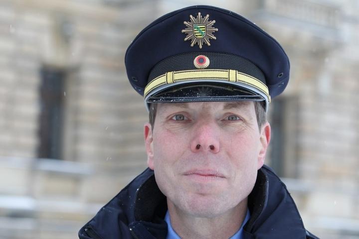 Polizei-Chef Torsten Schultze (52) verlor bei dem Unfall seine Ehefrau.