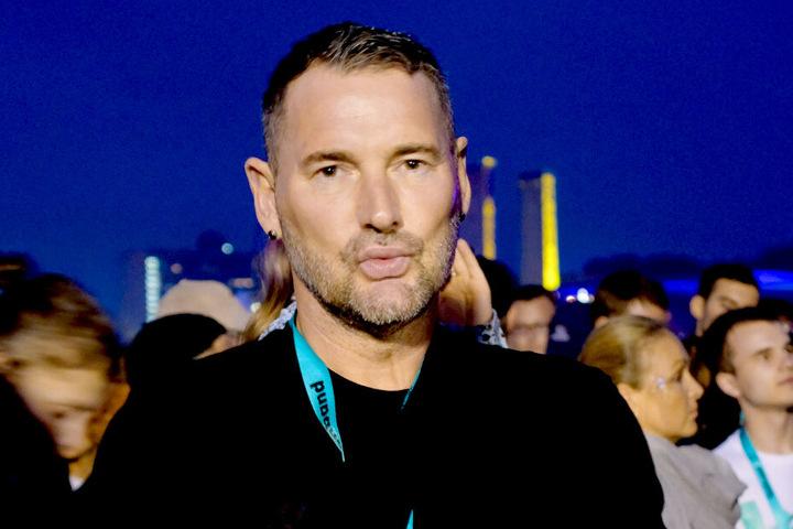 Auch Designer Michael Michalsky (52) wird unter den Gästen sein.