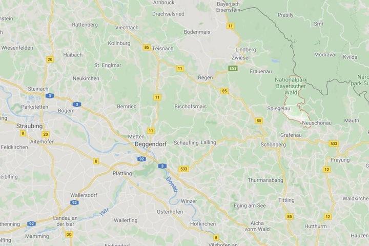 """In Sankt Oswald-Riedlhütte nahe der niederbayerischen Grenze wurde eine Frau Opfer des sogenannten """"Love-Scamming""""."""