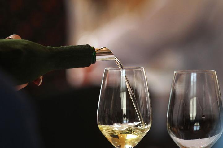 In Weimar wird der Wein fließen.