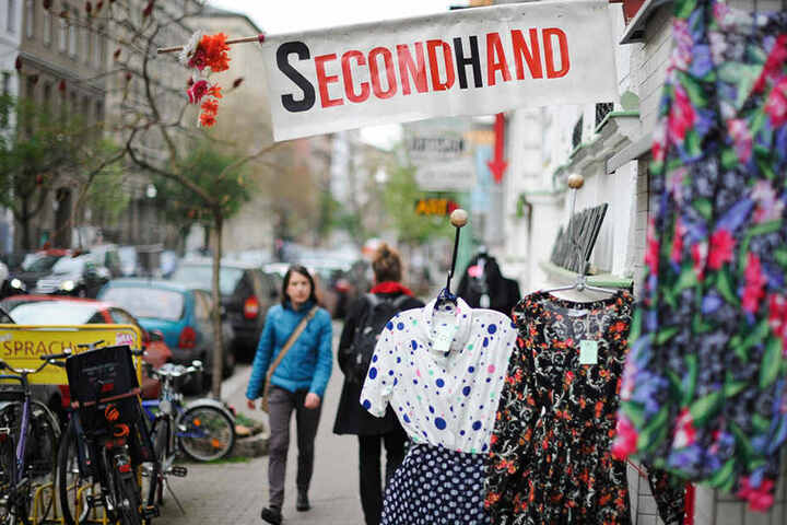 Der Sale läuft bereits seit Donnerstag und endet dann am Samstagabend. (Symbolbild)