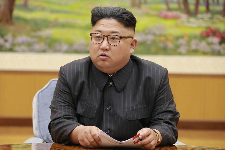 Kim Jong-Un befände sich auf einer selbstmörderischen Mission.