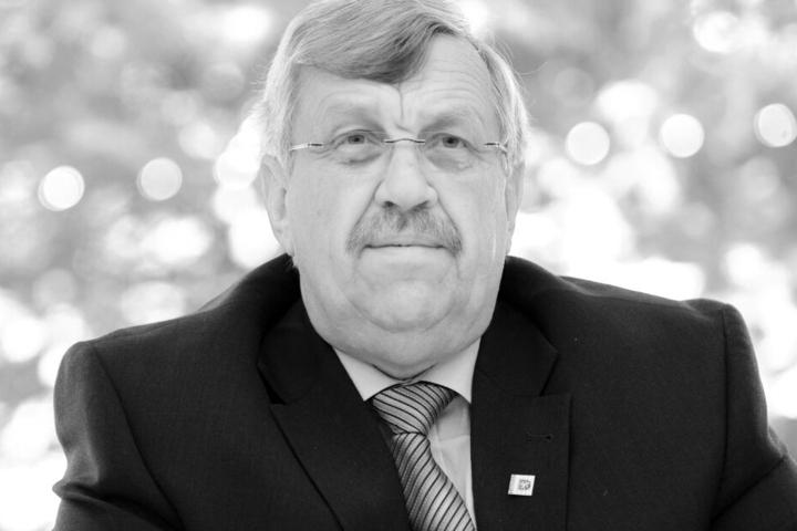 Der Kasseler Regierungspräsident Walter Lübcke (65) wurde mit einem Kopfschuss ermordet.