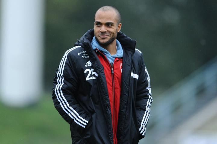 2013 übernahm er unter nach dem Ende seiner aktiven Laufbahn das Co-Trainer-Amt beim SC Verl.