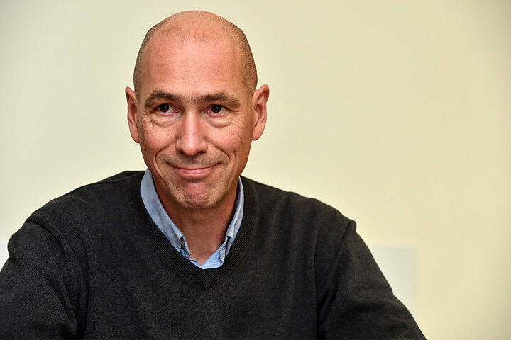 Thomas Blümel (53, Bürgerfraktion).