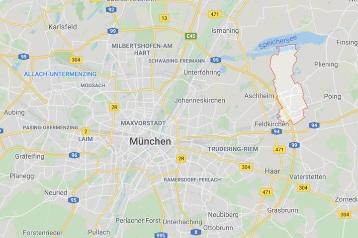 Wer in der Nacht von München nach Kirchheim muss, zahlt mit einem Uber nur 15 Euro.