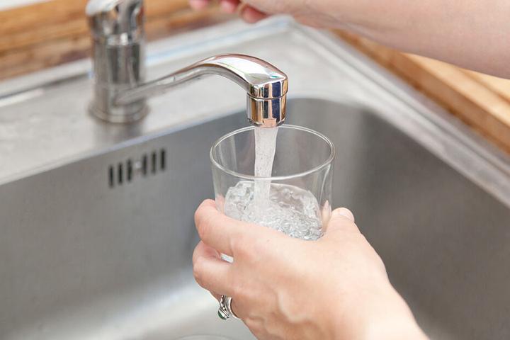 Noch muss in Dresden kein Trinkwasser gespart werden.