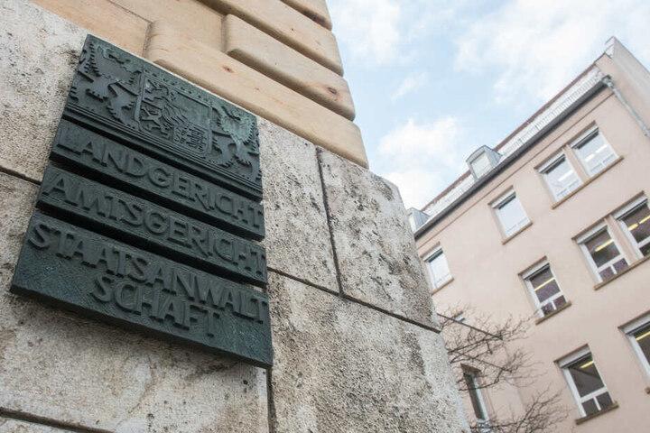 Die Staatsanwaltschaft Regensburg hat gegen den Mann erneut Anklage erhoben. (Archivbild)