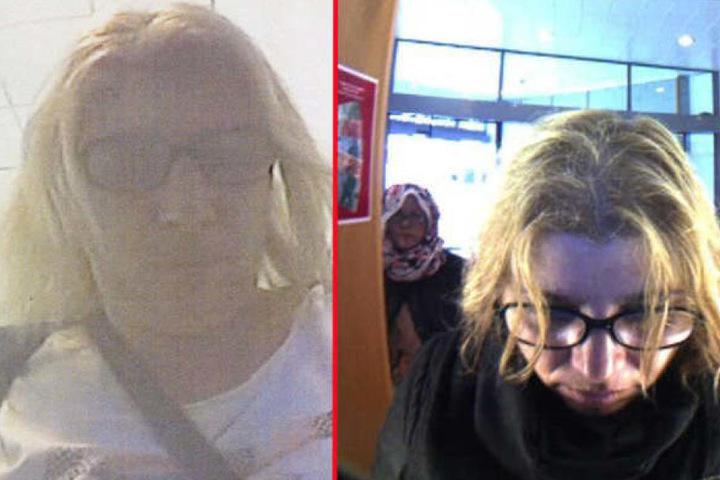 Sind diese Frauen identisch mit der ersten Diebin aus Bad Driburg?