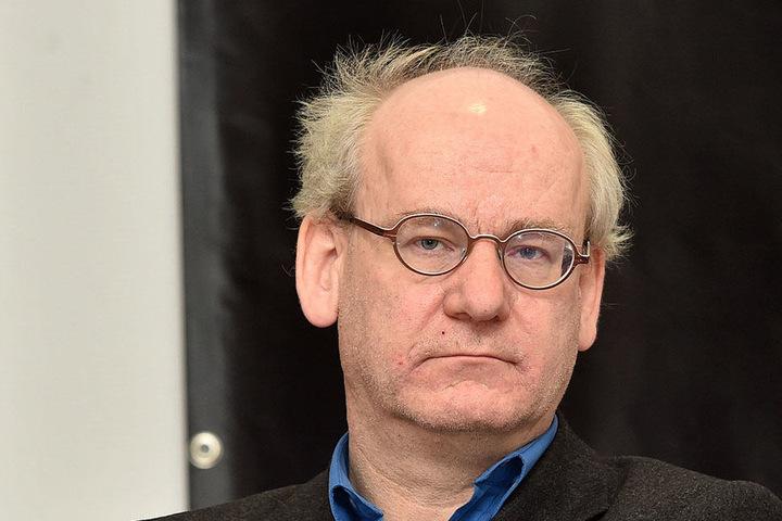 Den Großteil der BRN-Rechnung verursacht die Säuberung verriet Grünen-Poltiker Johannes Lichdi (53).